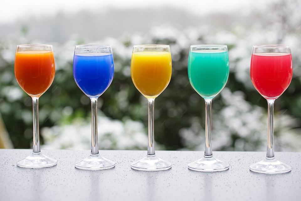 Des astuces pour une soirée sans alcool entre adultes