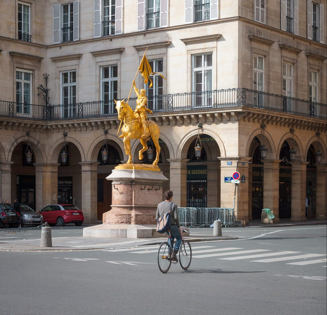 Une manière différente de découvrir Paris